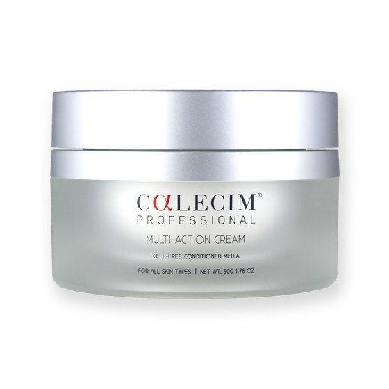 CALECIM Multi-Action Cream 50ml