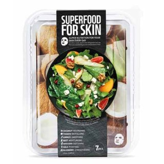 SUPERFOOD FOR SKIN SET D