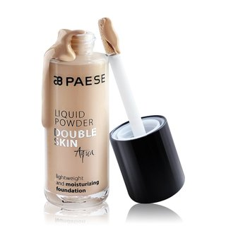 FACE FOUNDATION DOUBLE SKIN AQUA 30ml
