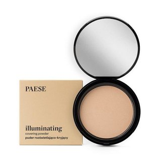 PRESSED POWDER ILLUMINATING POWDER 9g
