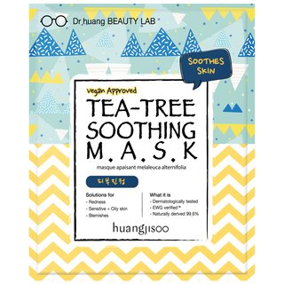 TEA-TREE SOOTHING MASK 25ml