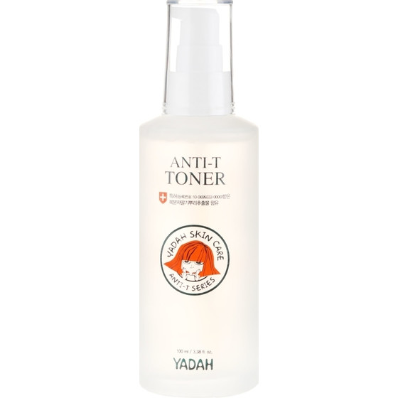 ANTI TROUBLE TONER 100ml