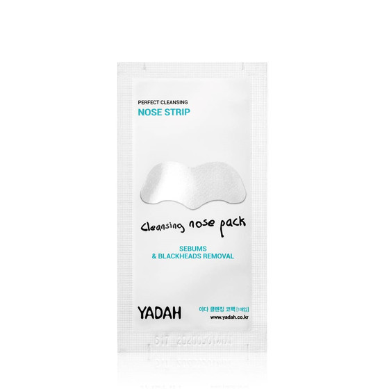CLEANSING NOSE PACK 2g/1pcs