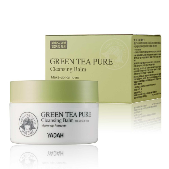 GREEN TEA PURE CLEANSING BALM 100ml