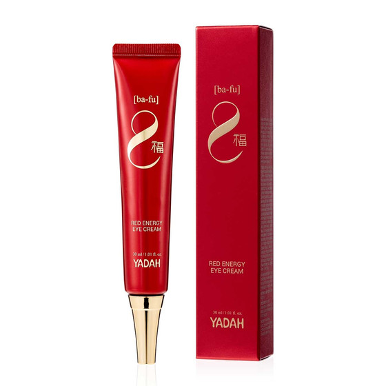 RED ENERGY EYE CREAM 30ml