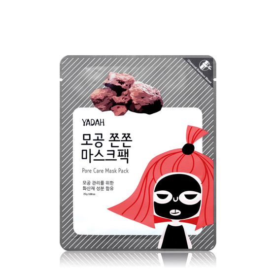 PORE CARE MASK 25g/1pcs