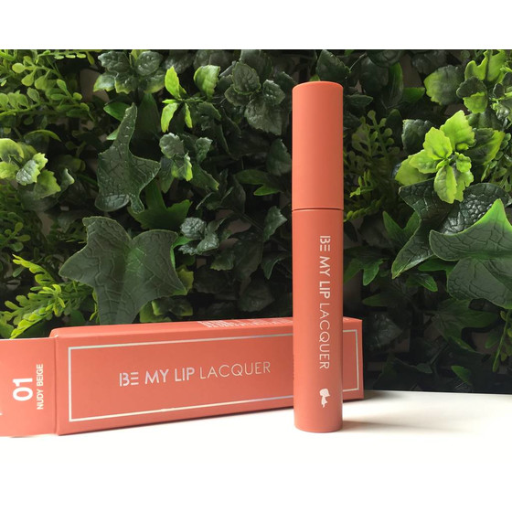 BE MY LIP LACQUER 4g